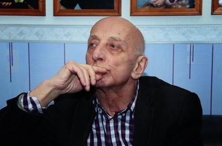 Контрольная для взрослых Телепередачи х Игорь Абрамович Шадхан 14 марта 1940 25 октября 2014 кинорежиссёр документального кино